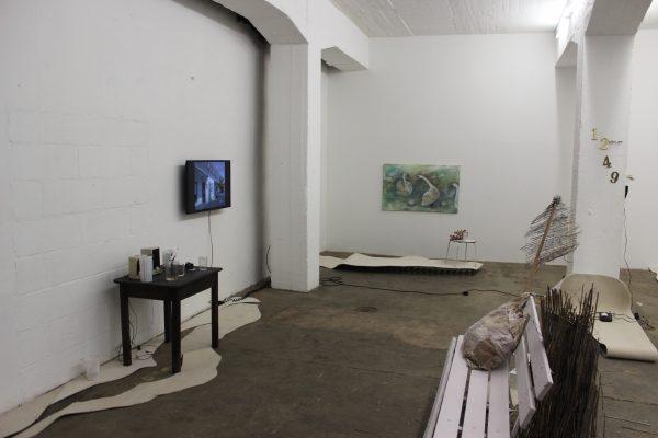 """Burkhard Beschow & Anne Fellner """"meet the neighbors"""""""