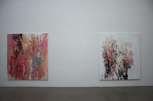 Galerie EIGEN + ART Leipzig/Berlin Uwe Kowski MATRIX