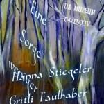 Hanna Stiegeler & Gritli Faulhaber - Eine Sorge weniger