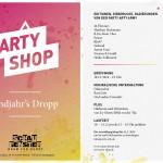 ARTY SHOP - Endjahr's Dropp