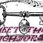 Anne Fellner & Burkhardt Beschow - Meet the Neighbours