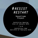 Resist / Restart