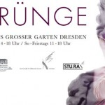 Ausstellungseröffnung: ZEITSPRÜNGE VII