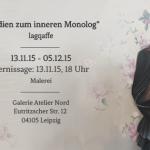 """Lagqaffe: """"Studien zum inneren Monolog"""""""