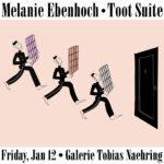 Melanie Ebenhoch - Toot Suite