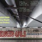 "TENTACLES 4/4.1 ""BRIDGESCRATCHING"""