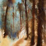 Ausstellung: Michael Klose 'Wasser. Farbe. Licht'