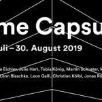 Time Capsule Exhibition